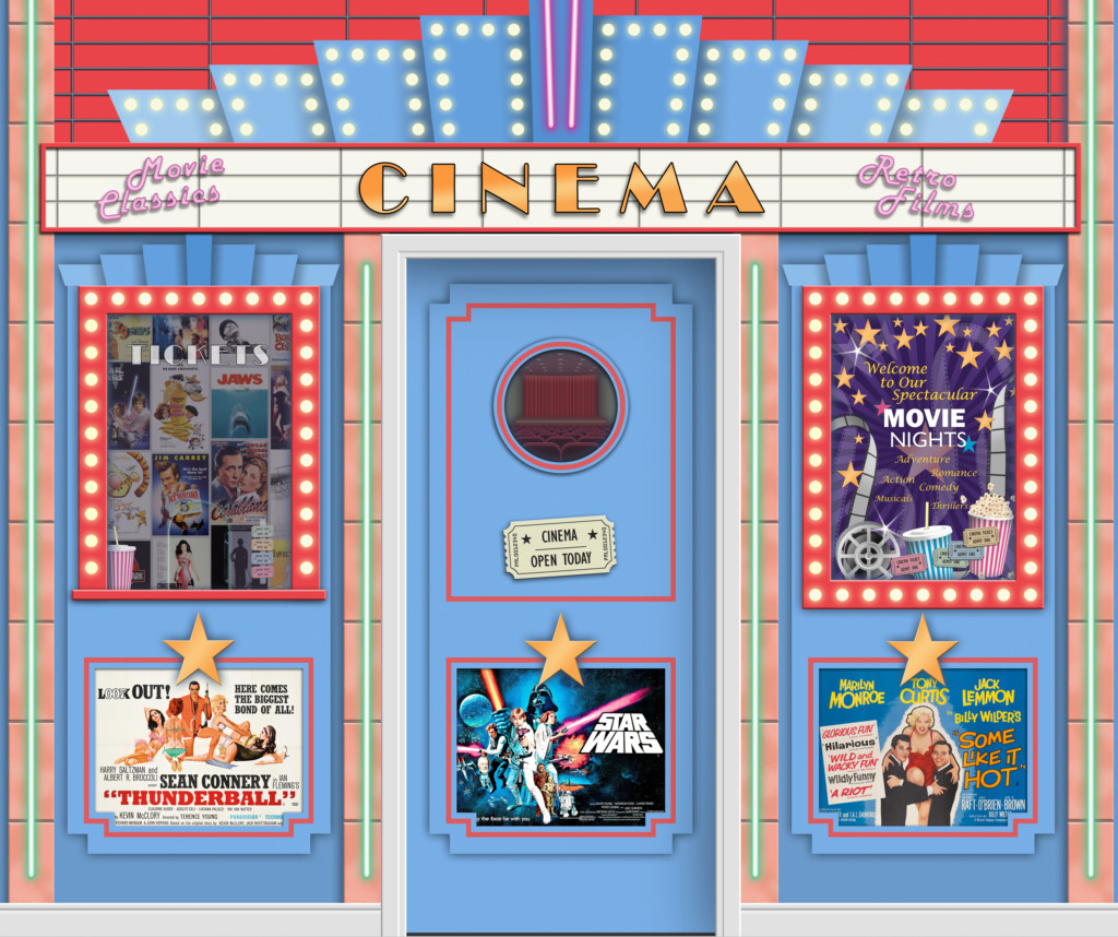 care-home-murals-cinema