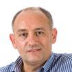 Mike Parish, Chief Executive of CARE UK.Photo by Ian Jones