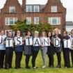 BROADLANDS CARE HOME IN OULTON BROAD, SUFFOLK WHICH HAS RECEIVED AN OUTSTANDING CQC REPORT.