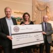 cheque-presentation-robin-waterer-lifecare-residences-angela-wallace