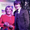 helen-mcardle-cbe-and-steve-walls-at-the-great-north-east-care-awards