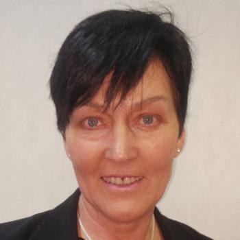 Lyn Mconville