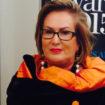 Prof Trish Morris-Thompson