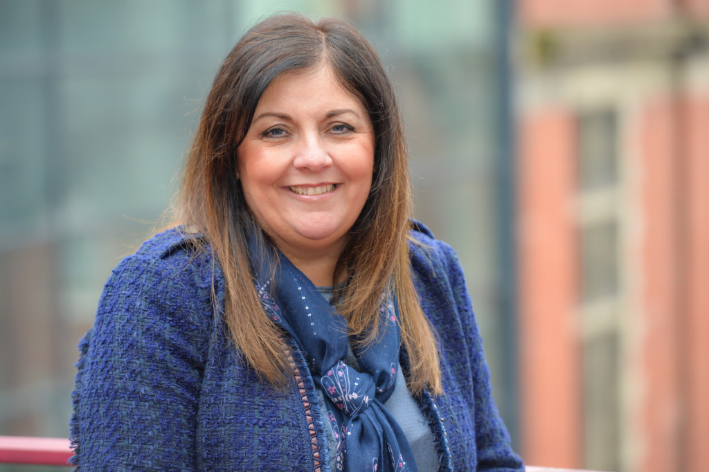 Cath Fairhurst chief operating officer at New Care (2)