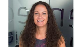 Leah Queripel Care UK HR director