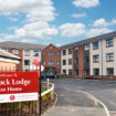 Lostock lodge care home