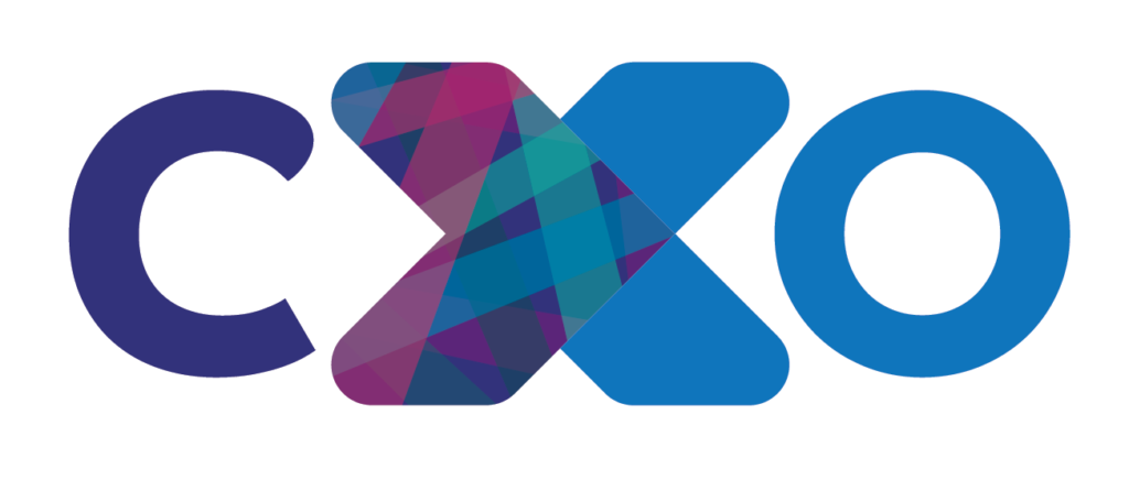 CXO Official Logo