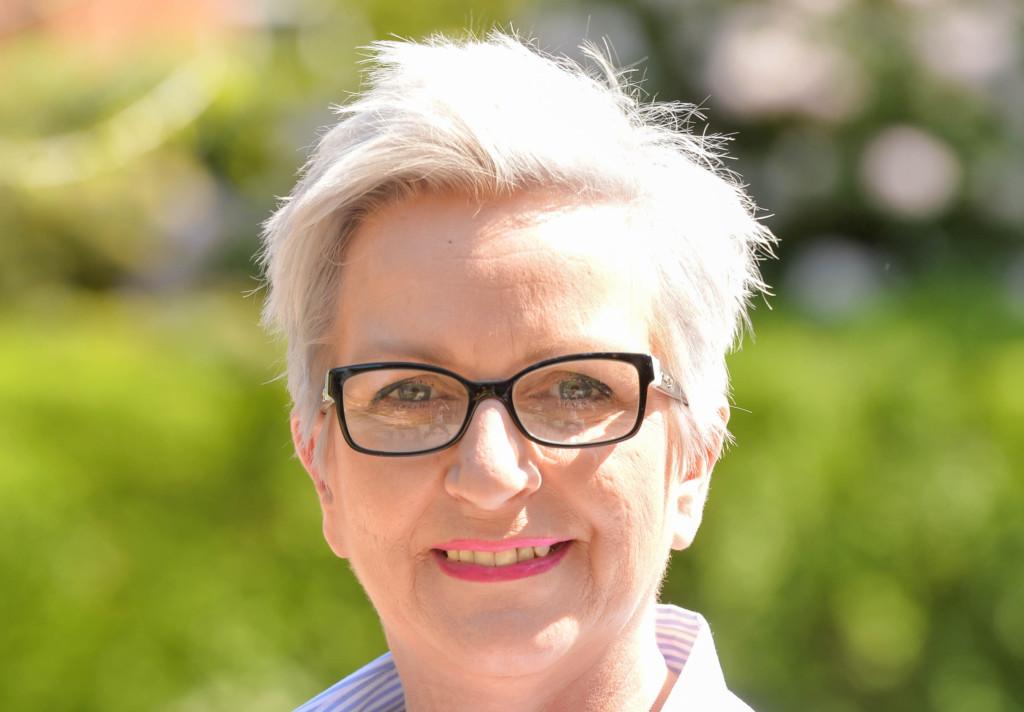 Lorraine Disley I