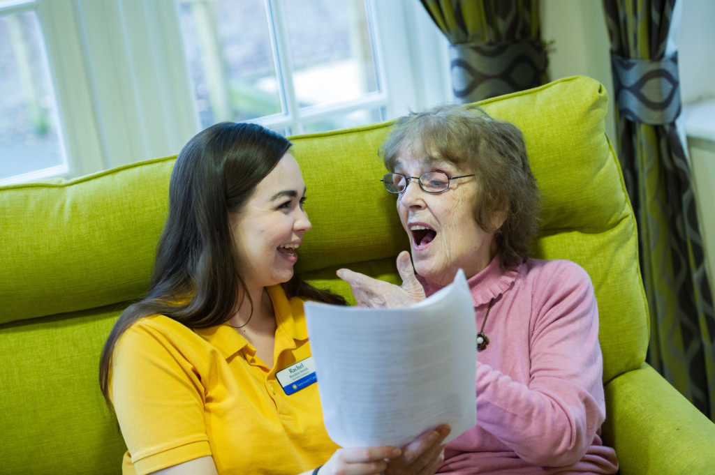 Iffley Residential and Nursing Home