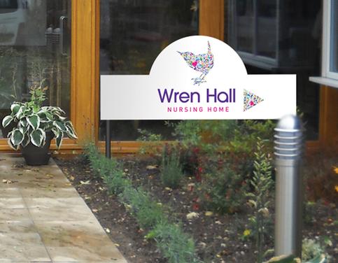 Wren Hall