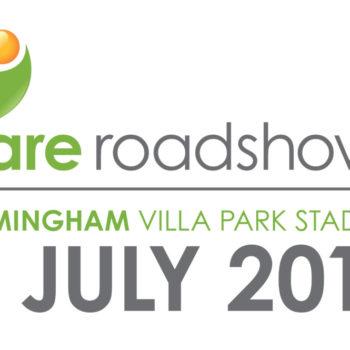 Care Roadshow