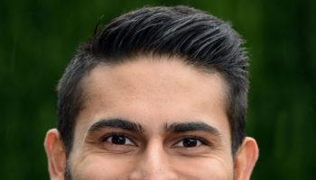 Sameer Rizvi