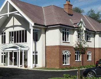 Stowford House