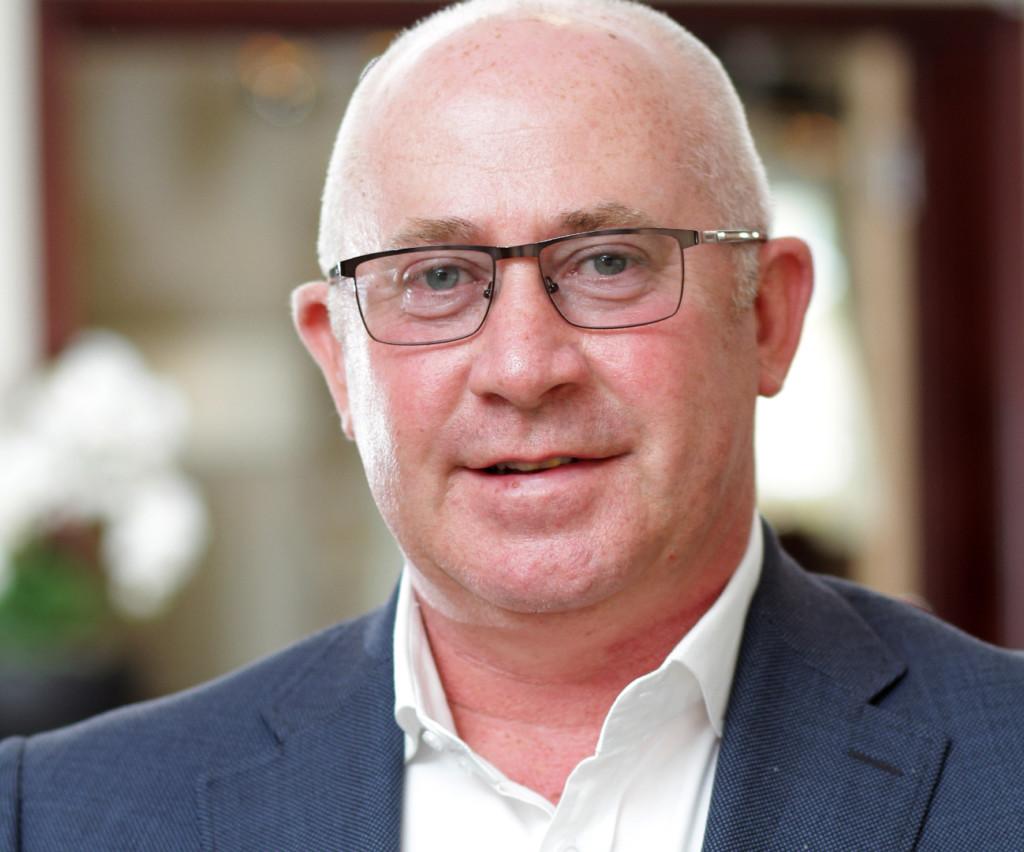 John Strowbridge