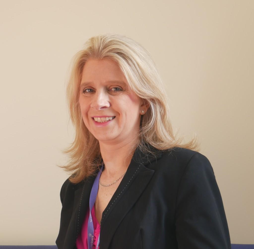 Karen Taylor 1