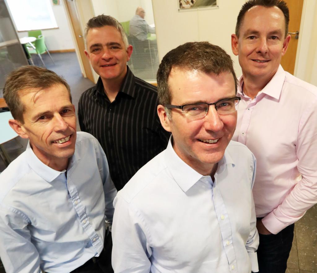 Castleoak_strategy team