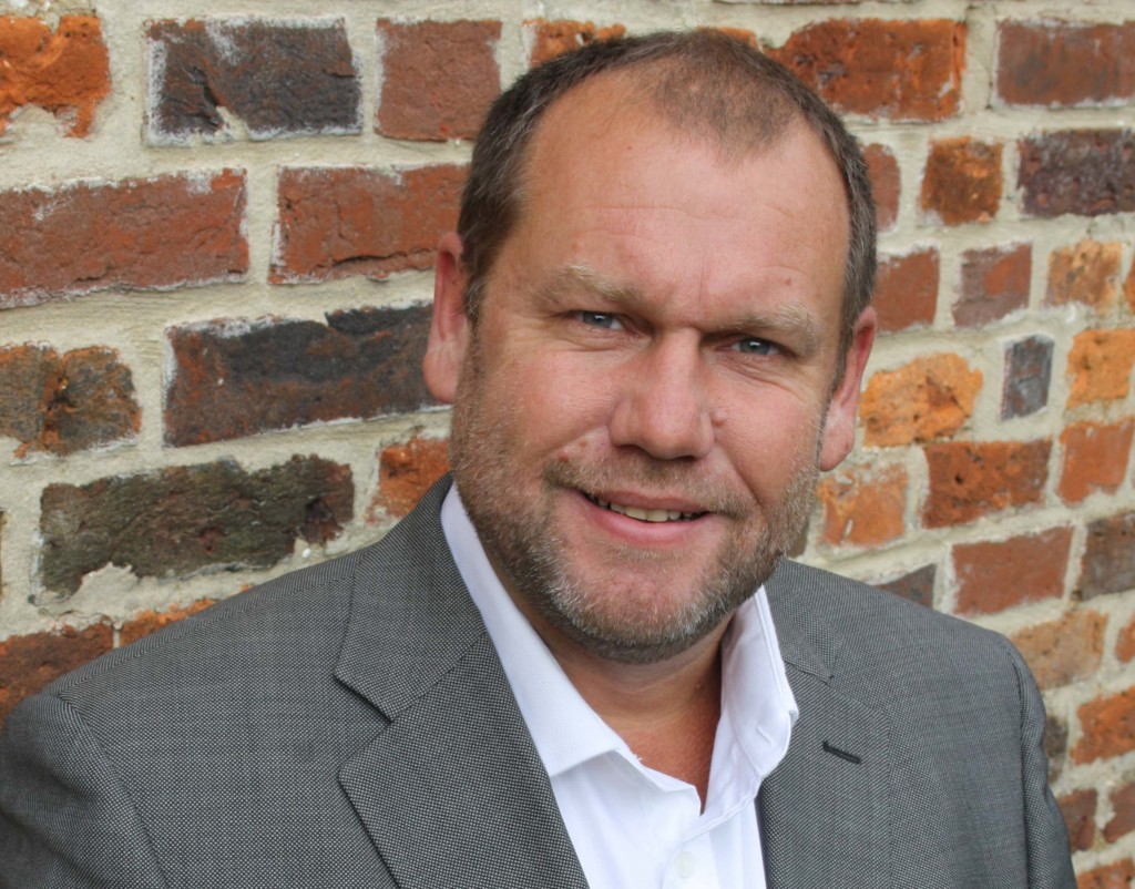 David Penlington I