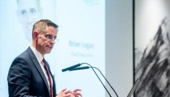Brian Logan CEO Bield