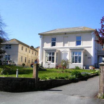 Millpond View Exterior
