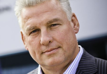 Paul O'Hanlon