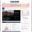 Website Advert Positions