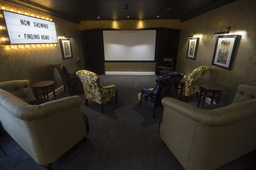 Baycroft Orpington cinema