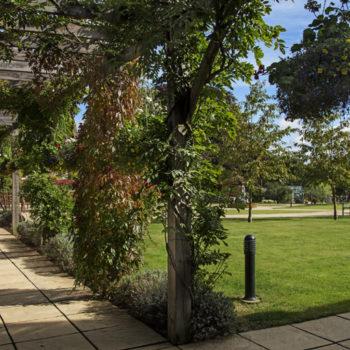 Godswell Park Bloxham Luxury Nursing Home Oxfordshire by Andrew Ogilvy Photography