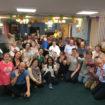 Deerhurst Care Home team Jan 2017