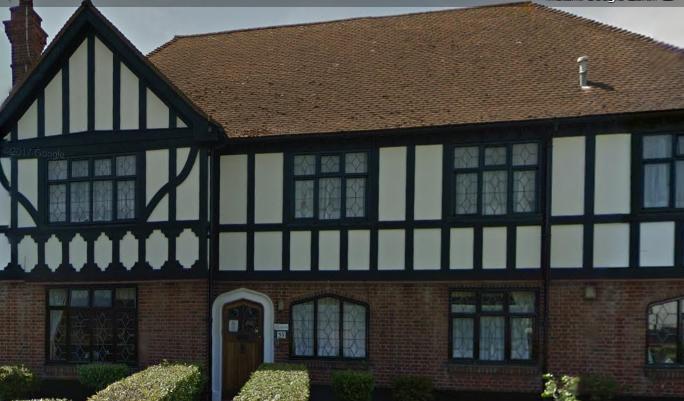 Meyrin House