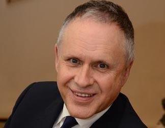 Graham Stokes II
