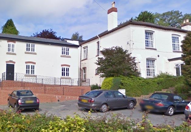 Highwell House II
