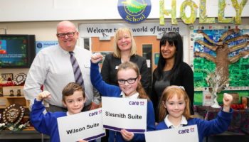 Kevin Allen, Tracey O'Sullivan, Mrs Dhaliwal, Thomas Ashworth, Lily Eave…