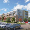 Middlemore Site 7 Daventry Persepective 1 CGI