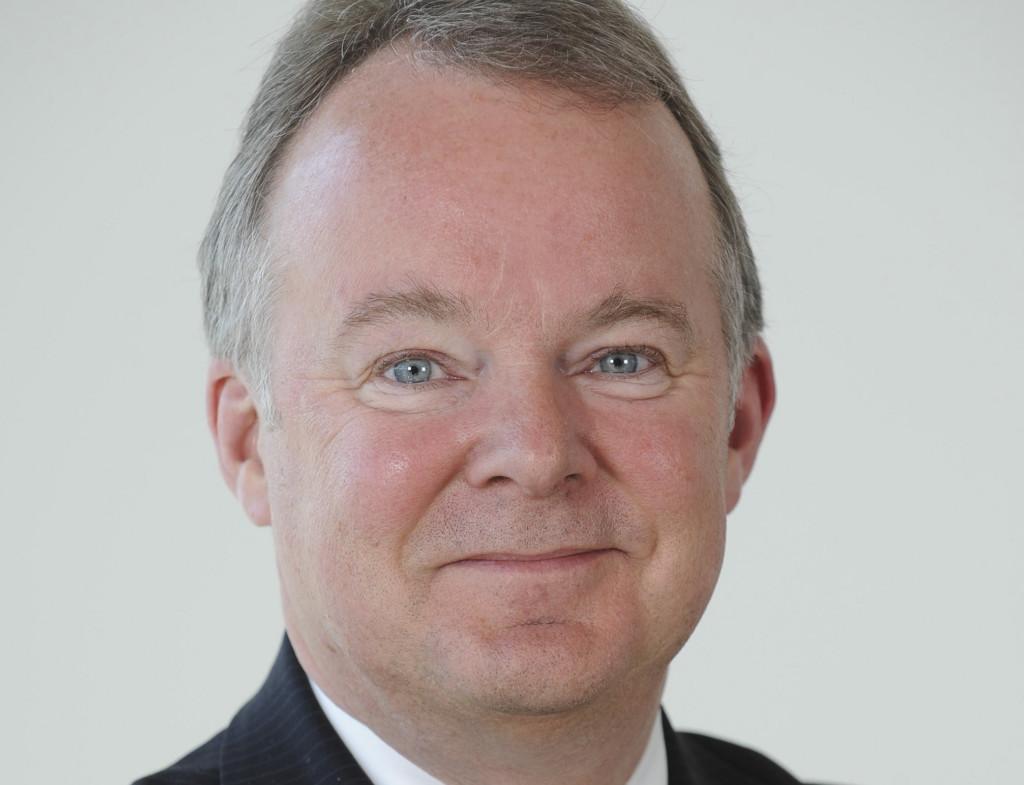 Barclays Portraiture