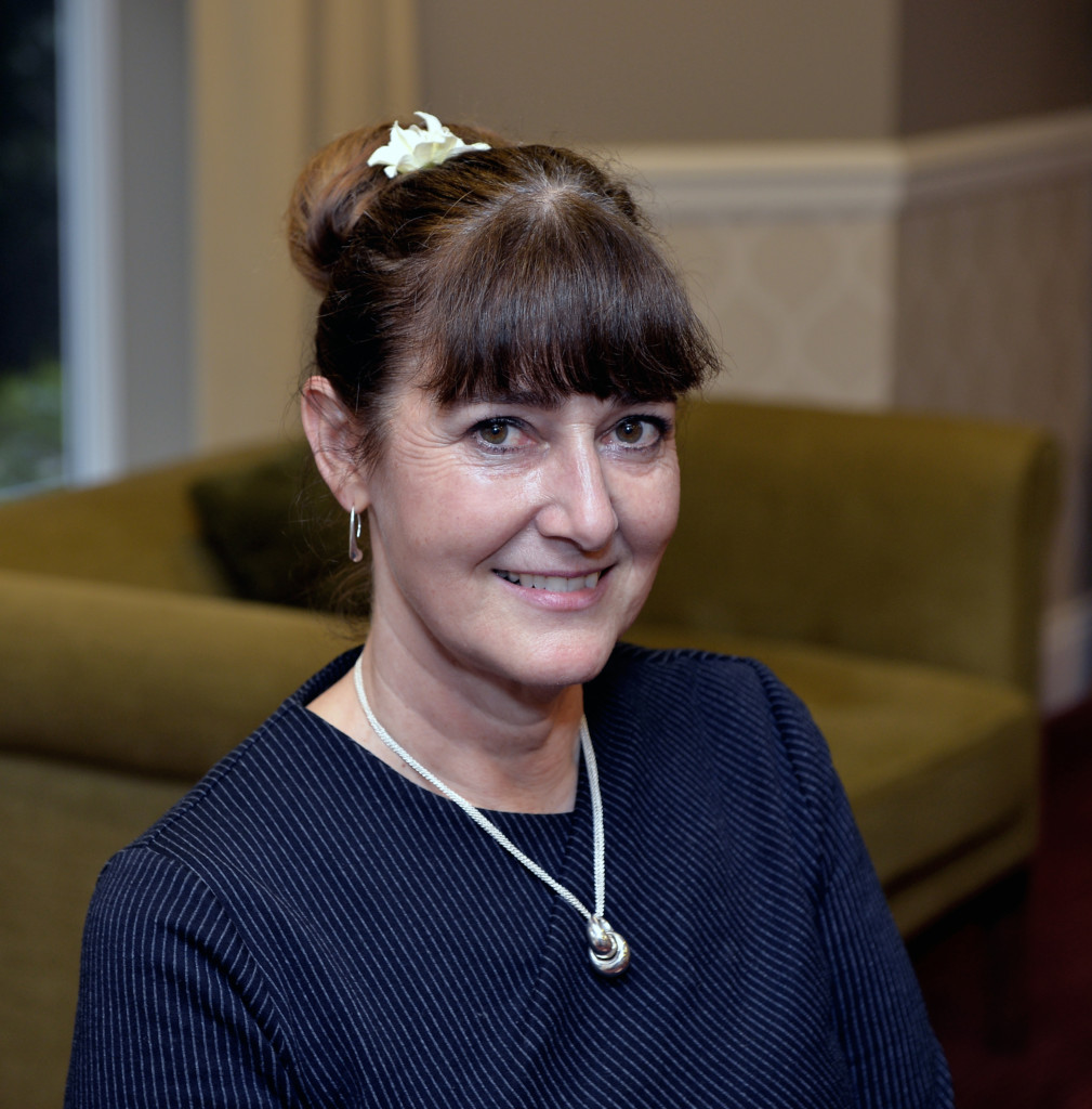 Pauline Shaw