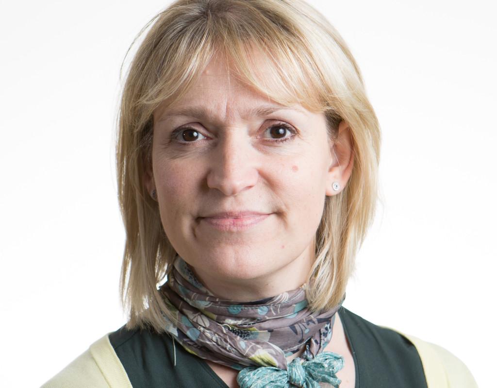 Sally Rasmussen