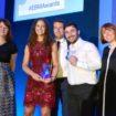 Employer brand awards MR