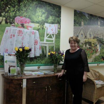 Good CQC Ashlea Lodge Gillian Varley Manager
