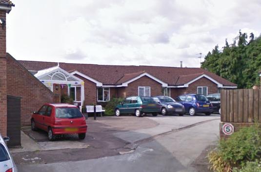 Deanwood Lodge