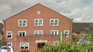Norton Lodge