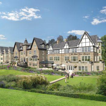 image of The Manor House Harrogate