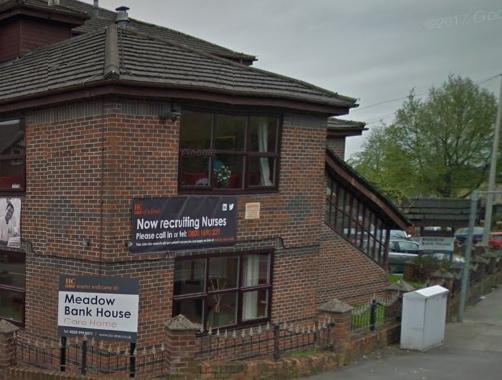 Meadow Bank