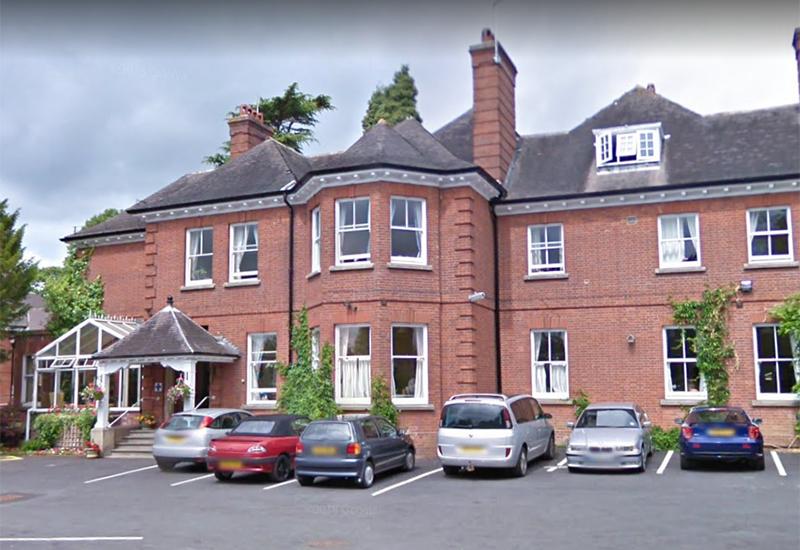Maesbrook-Care-Home-Shrewsbury-Google