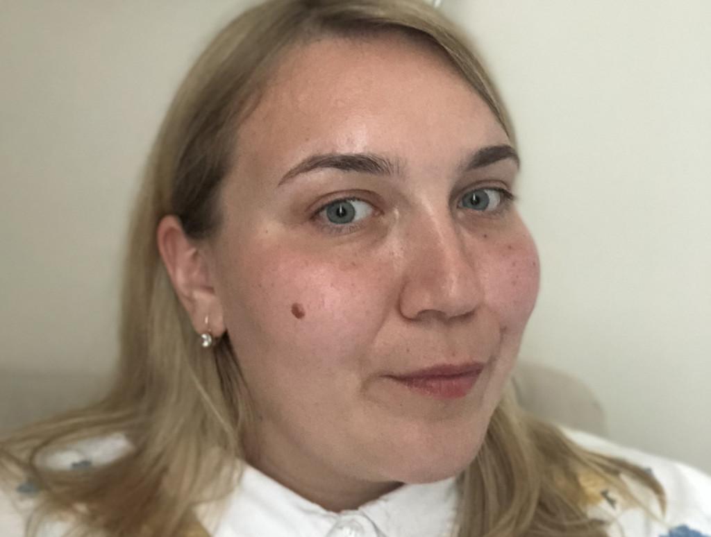 Gabriella Zackova CCP