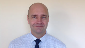 Image 1 – Philip Birkinshaw, new CEO of Abbeyfield The Dales