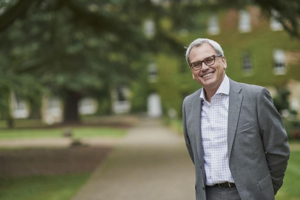 James Allen – Managing Director