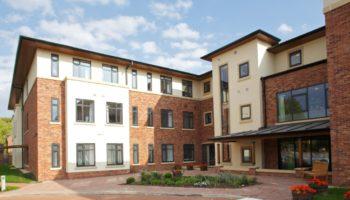 Belong Warrington achieves Gold Standard