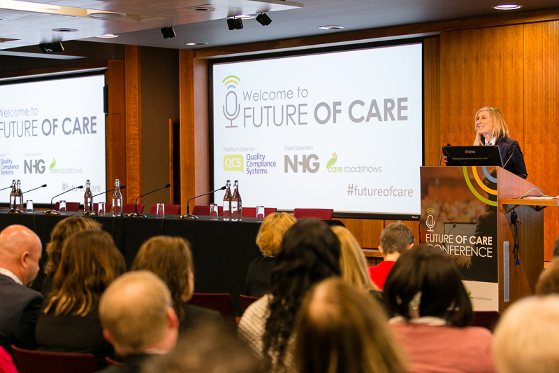 Future of Care
