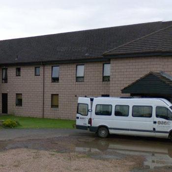 Linlathen Care Centre