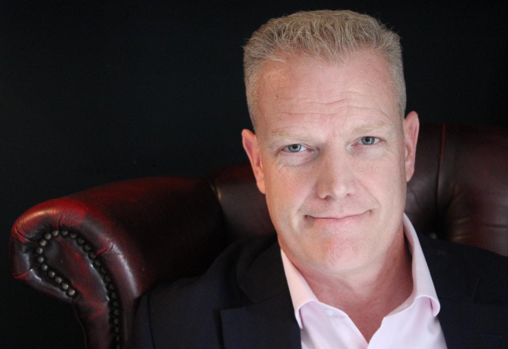 20190123 Mark Sutton Chief Digital Officer_